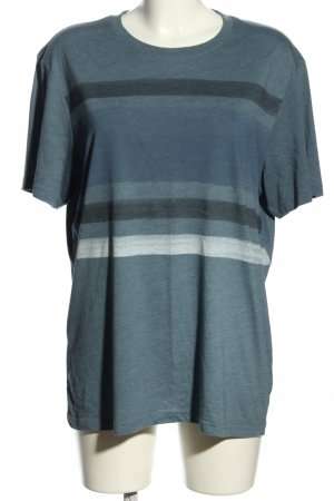 C&A T-Shirt meliert Casual-Look