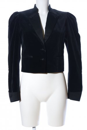 C&A Traditional Jacket black business style