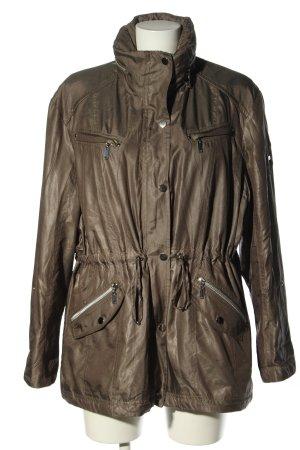 C&A Übergangsjacke bronzefarben Casual-Look