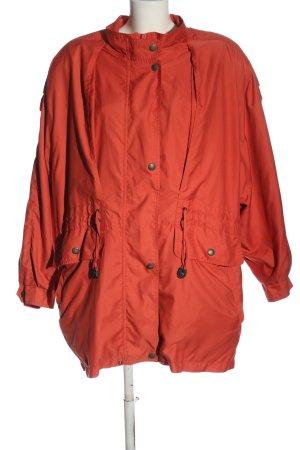 C&A Kurtka przejściowa czerwony W stylu casual