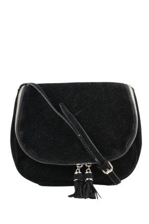 C&A Umhängetasche schwarz Elegant
