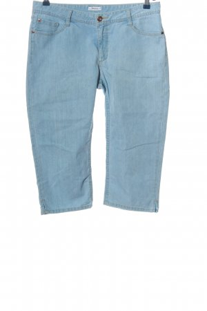 C&A Yessica 3/4 Length Jeans blue casual look
