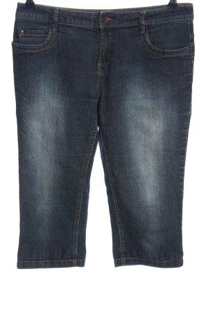 C&A Yessica Jeans a 3/4 blu stile casual
