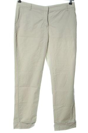 C&A Yessica Spodnie 7/8 w kolorze białej wełny W stylu casual