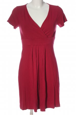 C&A Yessica A-Linien Kleid rot Casual-Look