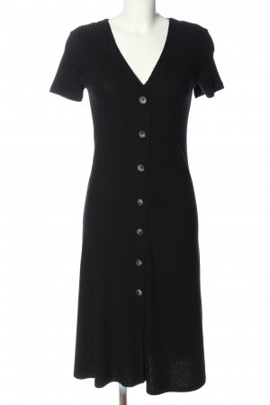 C&A Yessica A Line Dress black casual look