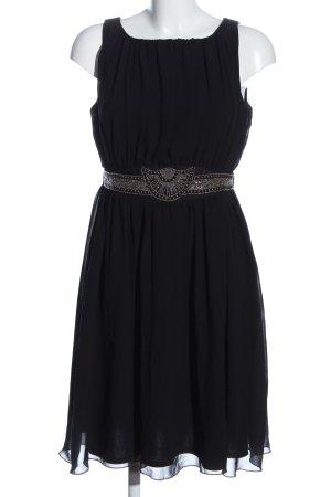C&A Yessica Abendkleid schwarz Elegant