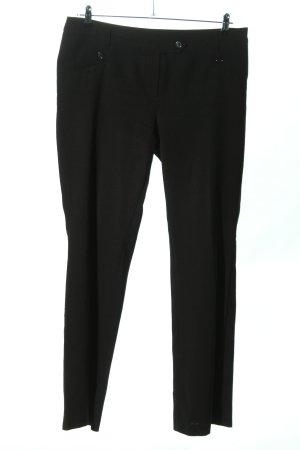 C&A Yessica Spodnie garniturowe czarny W stylu biznesowym