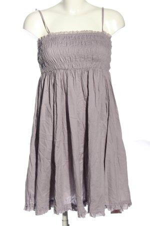C&A Yessica Sukienka gorsetowa jasnoszary W stylu casual