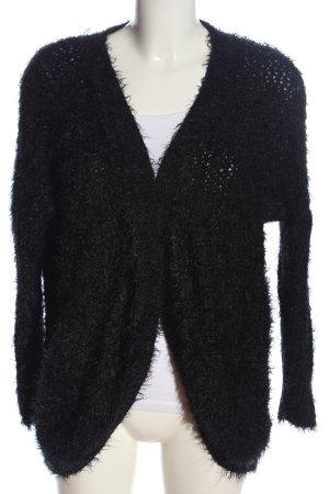 C&A Yessica Kardigan czarny W stylu casual