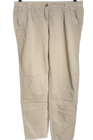 C&A Yessica Chinos natural white casual look