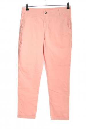 C&A Yessica Chinos pink casual look
