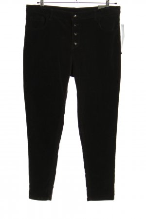 C&A Yessica Cordhose schwarz Casual-Look