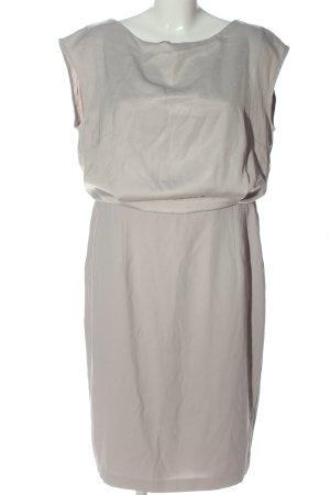 C&A Yessica Robe fourreau gris clair style d'affaires