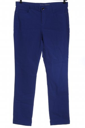 C&A Yessica Five-Pocket Trousers blue casual look