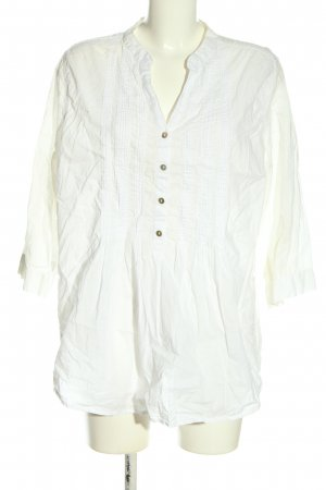 C&A Yessica Blouse-chemisier blanc style d'affaires