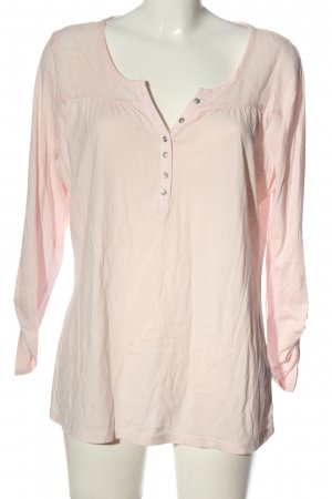 C&A Yessica Hemd-Bluse pink Casual-Look