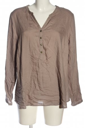 C&A Yessica Blouse-chemisier brun style décontracté