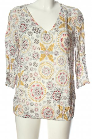 C&A Yessica Hemd-Bluse Allover-Druck Casual-Look
