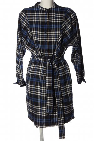 C&A Yessica Robe chemise motif à carreaux style décontracté