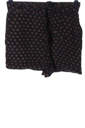 C&A Yessica High waist short volledige print casual uitstraling