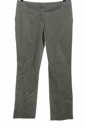 C&A Yessica Low-Rise Trousers khaki casual look