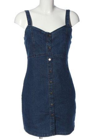 C&A Yessica Jeansowa sukienka niebieski W stylu casual
