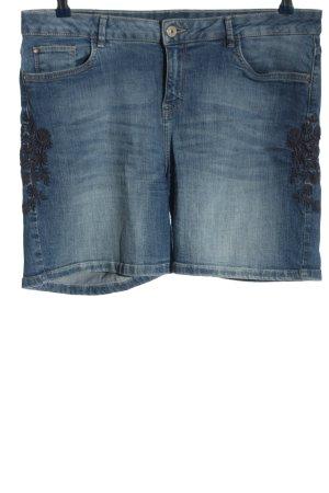 C&A Yessica Jeansowe szorty niebieski W stylu casual