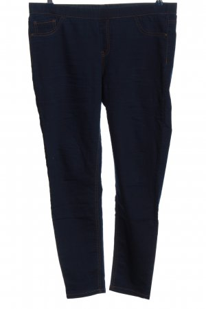 C&A Yessica Jeggings blue casual look