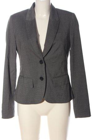 C&A Yessica Klassischer Blazer light grey business style