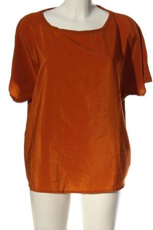 C&A Yessica Blouse à manches courtes orange clair style décontracté