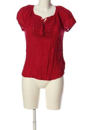 C&A Yessica Kurzarm-Bluse