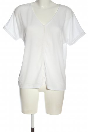 C&A Yessica Short Sleeved Blouse white casual look