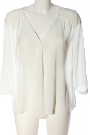 C&A Yessica Blouse à manches longues blanc style décontracté