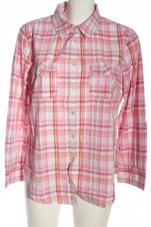 C&A Yessica Long Sleeve Shirt check pattern casual look