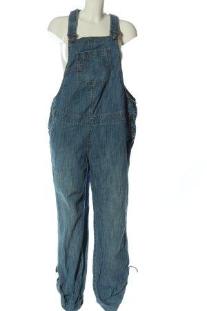 C&A Yessica Ogrodniczki niebieski W stylu casual
