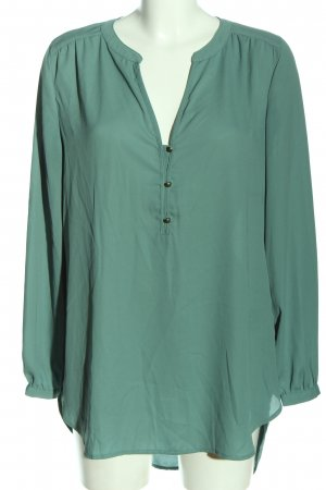 C&A Yessica Long-Bluse grün Casual-Look