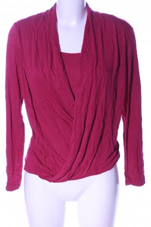 C&A Yessica Longsleeve pink Casual-Look