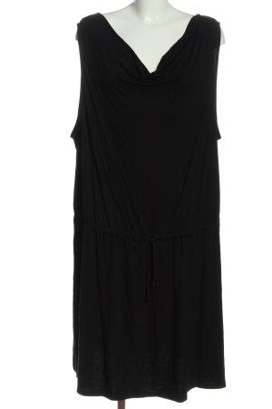 C&A Yessica Sukienka midi czarny W stylu casual