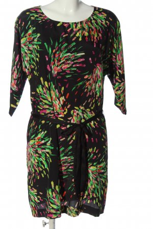 C&A Yessica Blouse Dress abstract pattern casual look