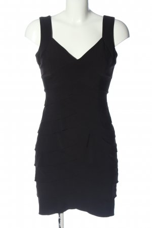 C&A Yessica Mini Dress black elegant
