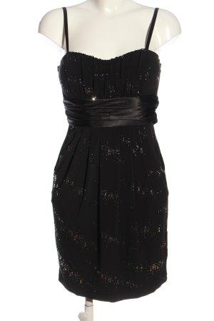 C&A Yessica Minikleid schwarz Elegant