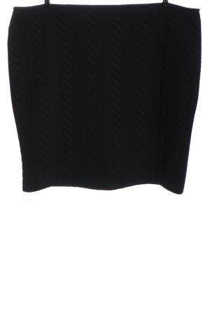C&A Yessica Mini-jupe noir style décontracté