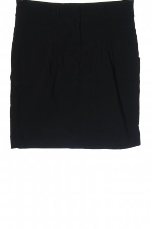 C&A Yessica Miniskirt black casual look