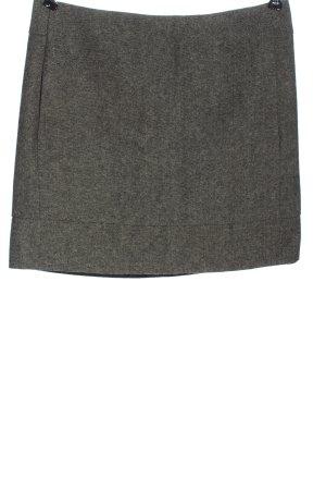 C&A Yessica Miniskirt light grey flecked business style