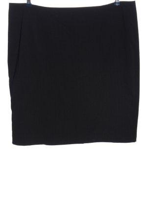 C&A Yessica Spódnica mini czarny W stylu biznesowym