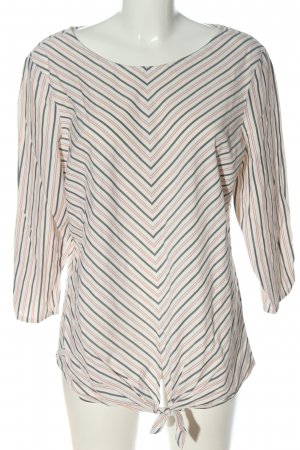 C&A Yessica Ringelshirt Allover-Druck Casual-Look