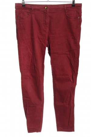 C&A Yessica Skinny Jeans rot Casual-Look