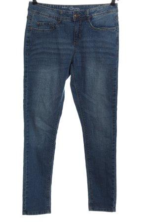 C&A Yessica Skinny Jeans blau Casual-Look