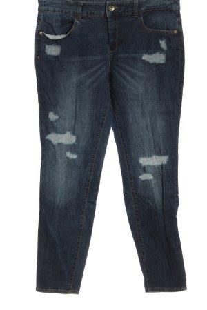 C&A Yessica Jeans slim bleu style décontracté